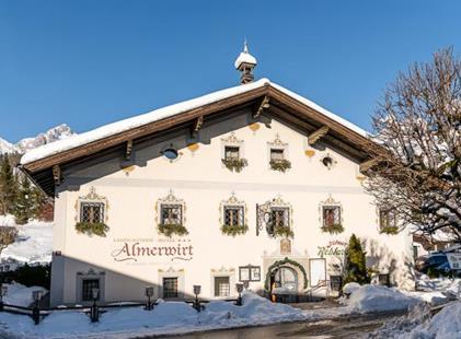 Landgasthof Almerwirt