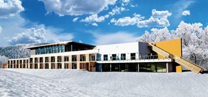 Hotel Spirodom