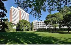 Hotel Danubius Health Spa Resort Marina