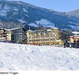 Hotel Kohlerhof ****