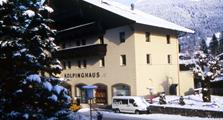 Apartmánový dům Kolpinghaus