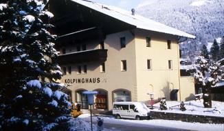 Apartmánový dům Kolpinghaus - předvánoční a jarní akce