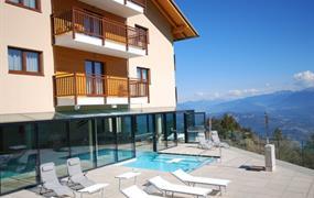 Hotel Monte Bondone Resort