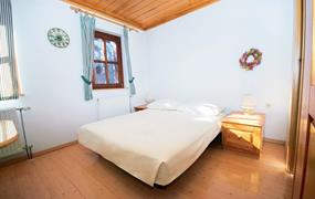 Apartment house Muštrinka