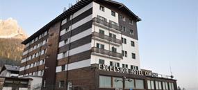 Hotel Club Excelsior Cimone