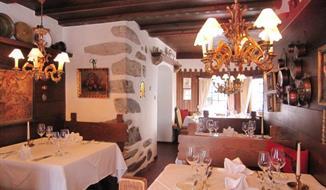 Hotel + Chalet Schloss Münichau