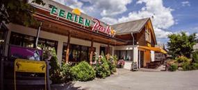 Ferienpark Kreischberg - DORFAPPARTEMENT