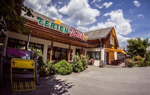 Ferienpark Kreischberg - ŘADOVÉ DOMKY