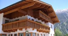 Appartementhaus Holzknecht