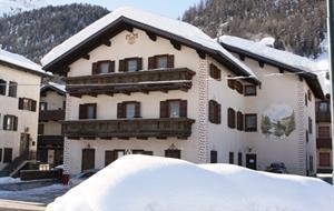 Apartmánový dům Casa La Fonte