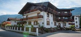 Hotel Pension Alpenblick