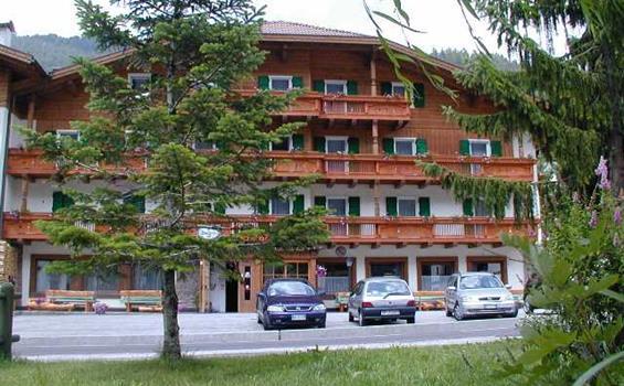 Hotel Rododendro