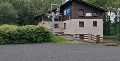 chata Hořec