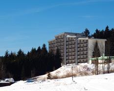 Hotel Haus Bayerwald ***