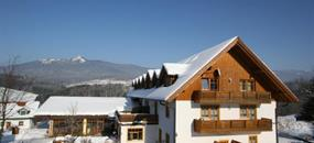 Panorama Hotel Schwarzeck