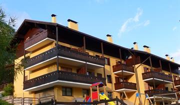 Rezidence Lagorai