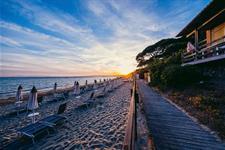 Golfo Del Sole Resort