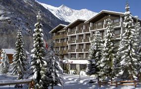 Hotel Kristall-Saphir