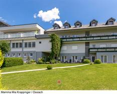 Gästehaus Krappinger ***