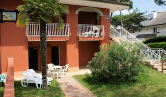 Vila Ibiza / Menorca
