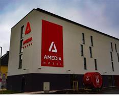 Amedia hotel Linz ****