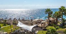 Aregai Marina hotel + residence