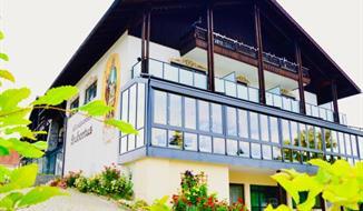 Hotel Landgasthof Hubertus