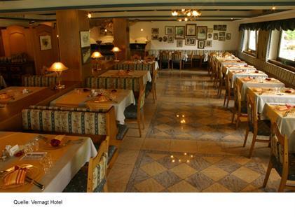 Mountain Lake Hotel Vernagt
