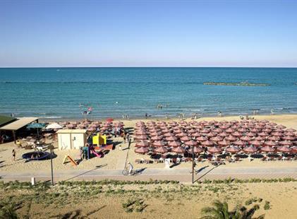 Residence Casa Del Mar