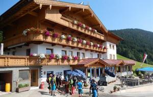 Gasthof Schöntal