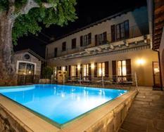 hotel Le Due Corti ****
