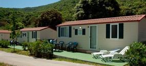 Mobilehomes Camping Oliva