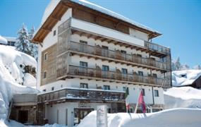 Hotel Chalet Caminetto