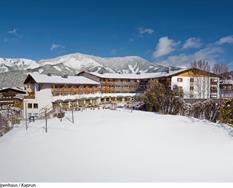 hotel Das Alpenhaus Kaprun ****