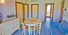 Girasole - prázdninový resort