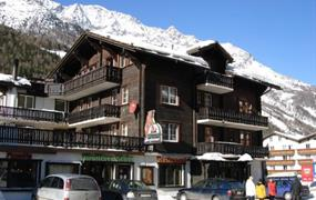 Hotel Bergheimat