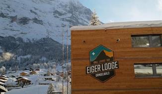 Eiger Lodge
