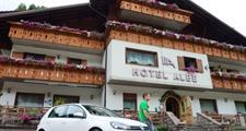 Hotel Albe ***