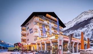 Hotel Matterhorn INN