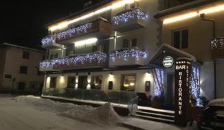 Hotel Italia + Wellness Villa Monica