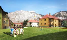 Erzberg Alpin Resort by ALPS RESORTS