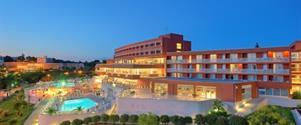 Hotel Laguna Albatros