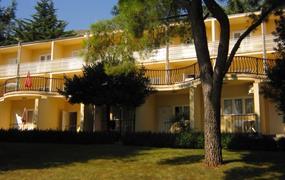 Turist Resort Jadran