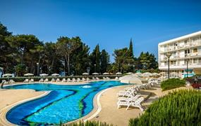 Aminess Hotel Laguna