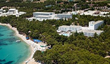 Hotel Bluesun Borak