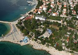 Hotel & Pavilony Slaven