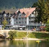 Hotel Jezero ****
