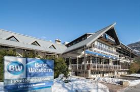 Hotel Best Western Kranjska Gora