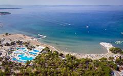 Mobilní Domy Zaton Holiday Resort