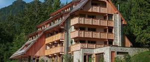 Hotel Vila Planinka